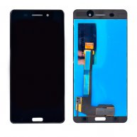 For Nokia 6 LCD Screen + Touch Screen Digitizer Assembly(Black)