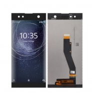LCD Screen and Digitizer Full Assembly for Sony Xperia XA2 Ultra