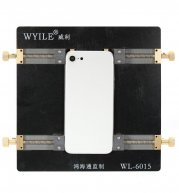WL-6015 Back Cover Glass Fixture Later Glass Fixed Mold for Mobile Phone Fixed Molds with Back Glass