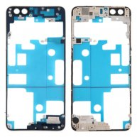 For Huawei Honor 8 Rear Housing Frame(Gold)