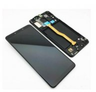 For Samsung Galaxy A9 (2018), A9 Star Pro, A9s, A920F/DS Ori LCD Screen and Digitizer Full Assembly with Frame