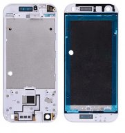 Front Housing for HTC One Mini 2-White