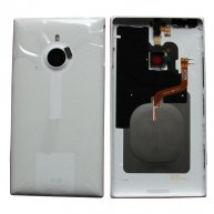 Back Housing Assembly Cover with NFC for Nokia Lumia 1520 -White