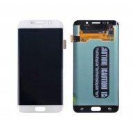 LCD Screen+Touch Screen Assembly Replacement for Samsung Galaxy S6 Edge+ G928F