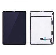 "Black LCD Display Touch Screen Digitizer Assembly Repair For iPad Pro 12.9"" 3rd Gen 2018 A1876 A2014 A1895 Tablet Full screen"