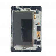 Complete Screen Assembly with Bezel Replacement For samsung P6800 Galaxy Tab 7.7