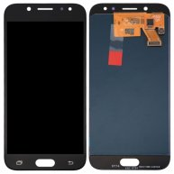For Samsung Galaxy J5 (2017) / J530 Ori LCD Screen + Touch Screen Digitizer Assembly(Black)