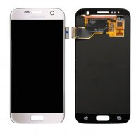 LCD Screen Display with Digitizer Touch Panel for Samsung Galaxy S7 G930/ G930F/ G930A/ G930V/ G930P/ G930T - White