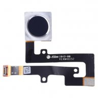 Fingerprint Sensor Flex Cable for Nokia X6 (2018) / TA-1099 / 6.1 Plus (Black)