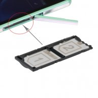 For Sony Xperia C3 Dual SIM Card Tray