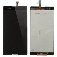 LCD Touch Screen Digitizer Assembly for Sony Xperia T2 Ultra D5306 / Ultra dual D5322