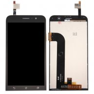 For Asus ZenFone Go / ZB500KG LCD Screen + Touch Screen Digitizer Assembly(Black)
