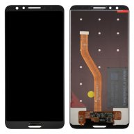For Huawei nova 2s LCD Screen + Touch Screen Digitizer Assembly(Black)