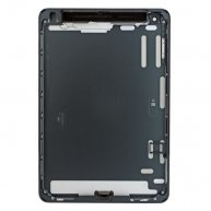 Back Housing Cover For ipad mini ( WIFI + 4G) -Black