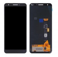 LCD Screen And Digitizer Full Assembly for Google Pixel 3A