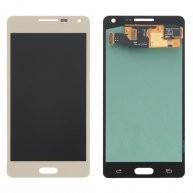 For Samsung Galaxy A5 / A500 Original LCD Display + Touch Screen Digitizer Assembly(Gold)