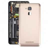 Back Battery Cover for ASUS ZenFone 3 Max / ZC520TL(Gold)