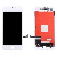 OR Quality and New for iPhone 7 LCD Screen + Touch Screen Digitizer Assembly(White)