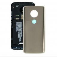Battery Back Cover for Motorola Moto G6 Play