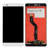 For Huawei Honor 5X LCD Screen + Touch Screen Digitizer Assembly(White)