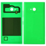 Battery Back Cover for Nokia Lumia 730(Green)