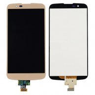 For LG K10 LTE K430DS / K410 / K420n LCD Screen + Touch Screen Digitizer Assembly