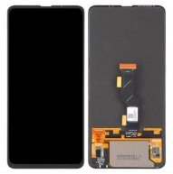 LCD Screen and Digitizer Full Assembly for Xiaomi Mi Mix 3(Black)