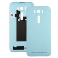 Back Battery Cover for 5 inch Asus Zenfone 2 Laser / ZE500KL (Baby Blue)