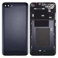 Back Battery Cover for Asus ZenFone 4 Max / ZC554KL (Deepsea Black)