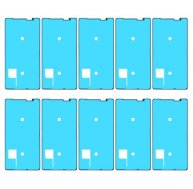 10PCS Original Front Housing Adhesive for Sony Xperia XZ2 Premium