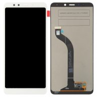 LCD Screen and Digitizer Full Assembly for Xiaomi Redmi 5(White)