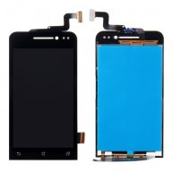 LCD Screen + Touch Screen Digitizer Assembly Replacement for Asus Zenfone 4 / A400CG(Black)