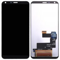 LCD Screen and Digitizer Full Assembly for LG Q6 Q6+ LG-M700 M700 M700A US700 M700H M703 M700Y(Black)