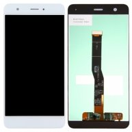 For Huawei nova LCD Screen + Touch Screen Digitizer Assembly(White)
