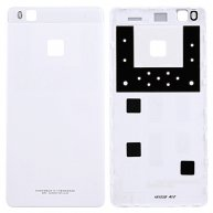 For Huawei P9 Lite Battery Back Cover(White)