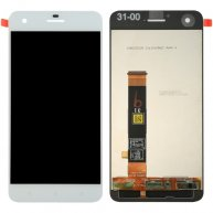 For HTC Desire 10 Pro LCD Screen + Touch Screen Digitizer Assembly(White)