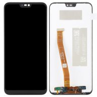 LCD Screen and Digitizer Full Assembly for Huawei Nova 3e / P20 Lite
