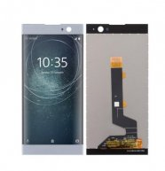 LCD Screen and Digitizer Full Assembly for Sony Xperia XA2