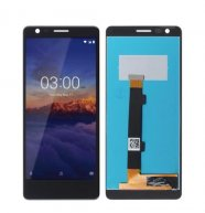 LCD Screen and Digitizer Full Assembly for Nokia 3.1