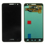 LCD Screen Replacement for Samsung Galaxy A3 / A300(Black)