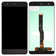 For Huawei nova LCD Screen + Touch Screen Digitizer Assembly(Black)