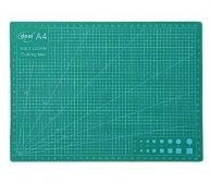 Self Healing A4 Cutting Mat Double-sided PVC Cutting Pad Board Handmade Craft Tools 300x220x3mm