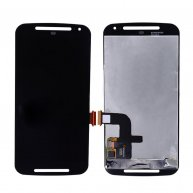 LCD with Touch Screen Digitizer for Motorola Moto G2 XT1063/ XT1064/ XT1068-Black