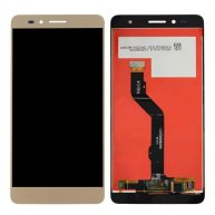 For Huawei Honor 5X LCD Screen + Touch Screen Digitizer Assembly(Gold)