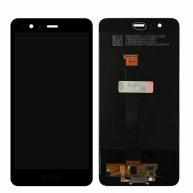 LCD Screen with Touch Screen Assembly Replacement for Huawei P10 Plus Black