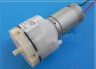 12V small Vacuum Pump
