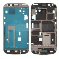 Front Plate Frame Fix Replacement for Samsung Galaxy S Duos S7562