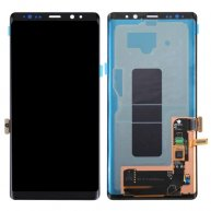 For Samsung Galaxy Note 8 LCD Display + Touch Screen Digitizer Assembly(Black)