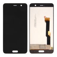 For HTC U Play LCD Screen + Touch Screen Digitizer Assembly(Black)
