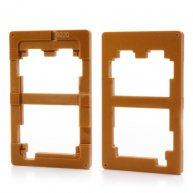 LOCA Alignment Mould Mold for Samsung Galaxy C7 / C7000 LCD Touch Screen Outer Glass Lens